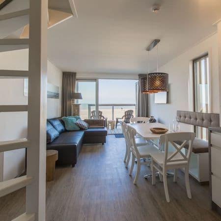 Landal Beach Villas Hoek van Holland Strandhuisjes