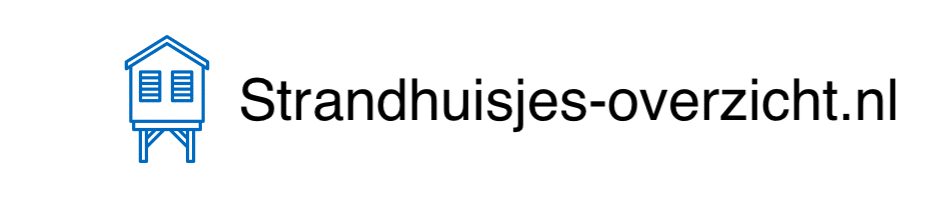 Strandhuisjes-overzicht.nl