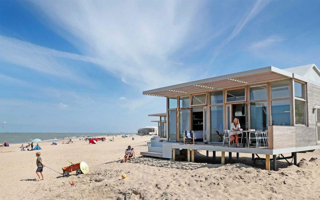 Strandhuisje kopen? (in Nederland)
