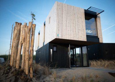 Strandhuisjes Qurios Roompot Zandvoort #