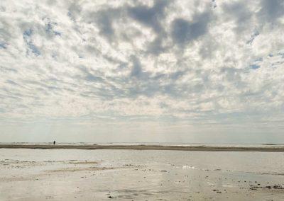 Strandhuisjes Qurios Roompot Ameland #