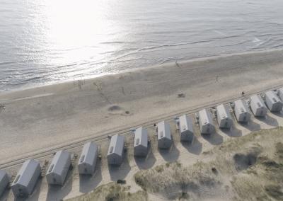 Strandhuisjes Roompot Julianadorp #