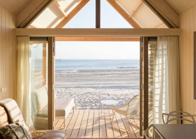 Strandhuisjes Roompot Largo Noordzee Resort Vlissingen #