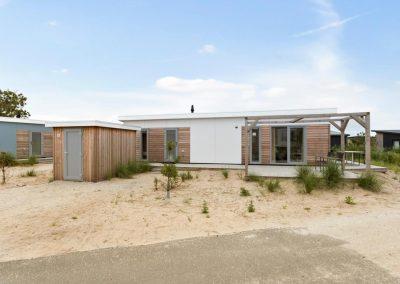 Strandhuisjes Roompot Boomhiemke #