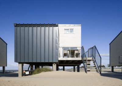 Strandhuisjes Roompot Beach Resort #