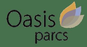 oasis parcs logo